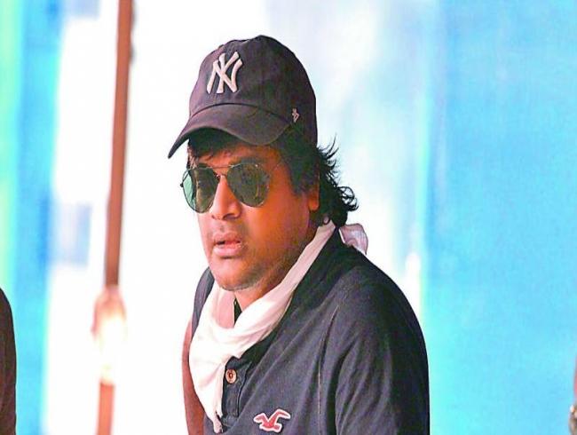 Harish Shankar wants to woo Pawan Kalyan