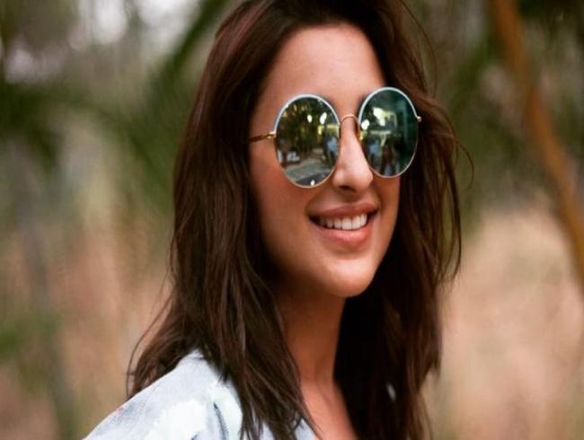'Kesari' actress Parineeti Chopra to do web series soon; details inside