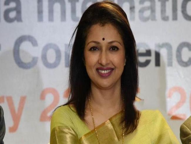 Gautami Tadimalla keen to star in Telugu films