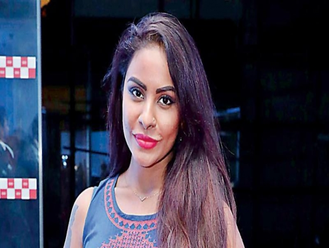 Won't give up: Sri Reddy