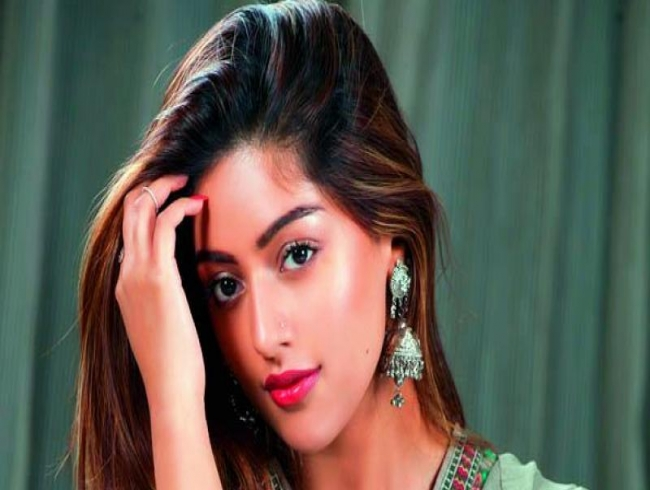 Now, Anu Emmanuel dubs for herself