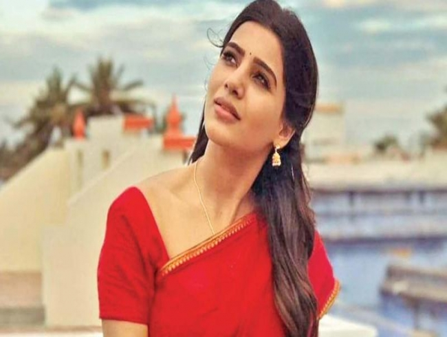 Another rural belle role for Samantha in Seema Raja