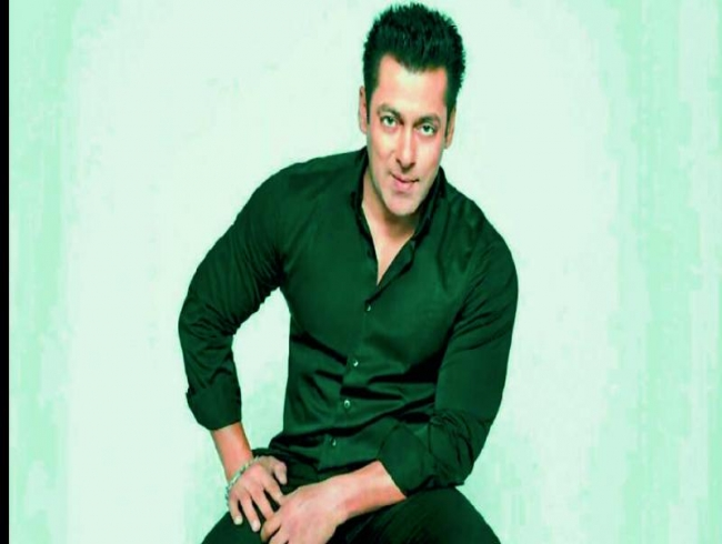 Salman Khan's Radhe not complete yet