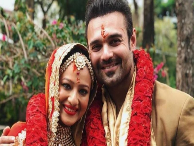 Mithun Chakraborty's son Mimoh gets bail and married