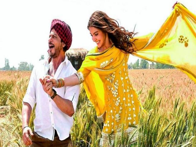 Shah Rukh Khan's 'Jab Harry Met Sejal' fails to impress