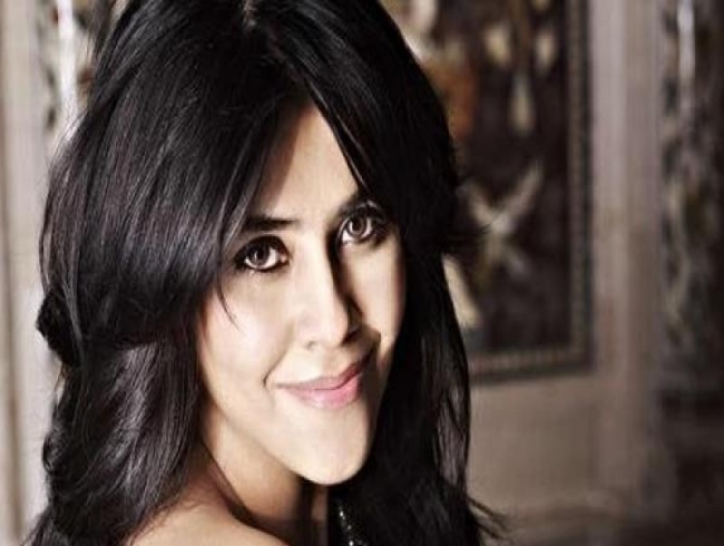 Ekta Kapoor gives up one year's salary to help daily wage workers amid lockdown