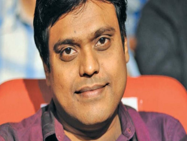 Harris Jayaraj for VTV Ganesh?