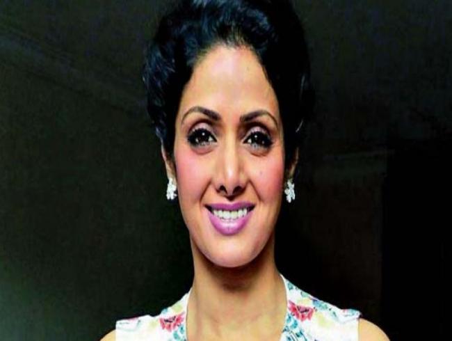 Tamil Nadu actors pay tribute to Sridevi