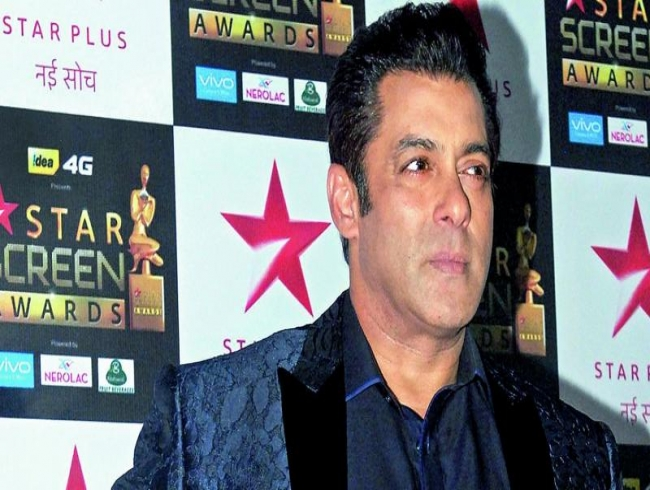 Salman Khan to play guest appearance?