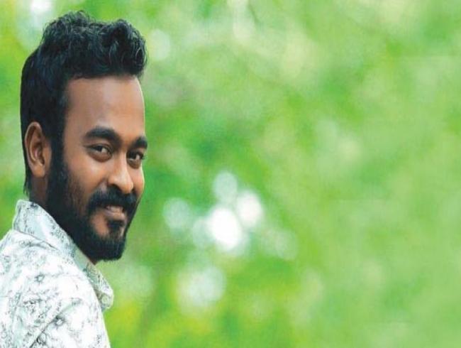 Sarath in Love FM