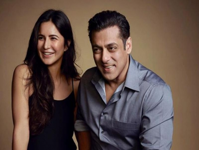 Salman Khan and Katrina Kaif wrap 'Bharat' with this lovely post; check out