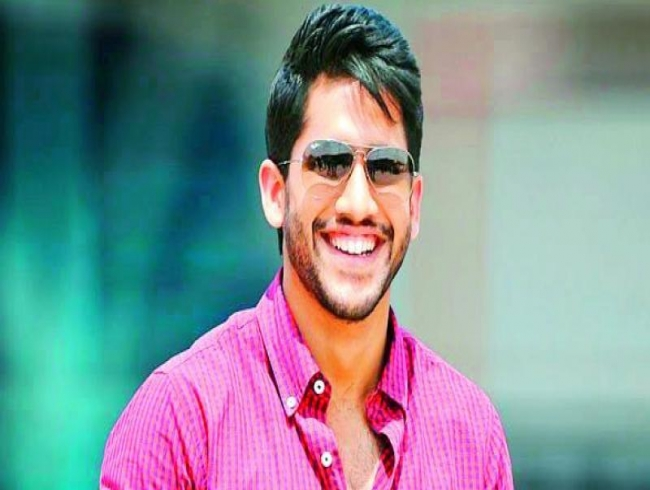Naga Chaitanya's next is about a couple's clash of egos