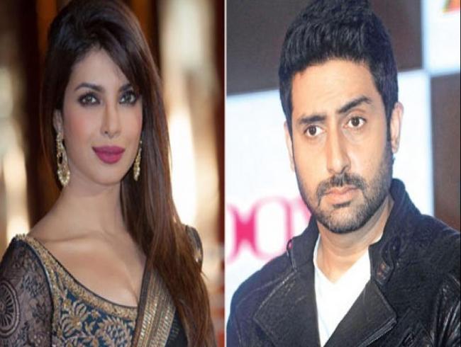 Priyanka Chopra says Abhi Nahi