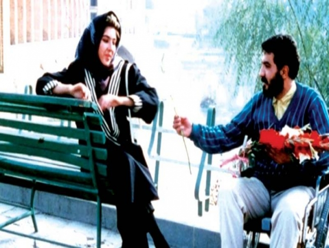Mohsen Makhmalbaf film spirited out after 26 years