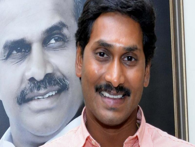 YS Jagan family to attend Yatra pre-release event