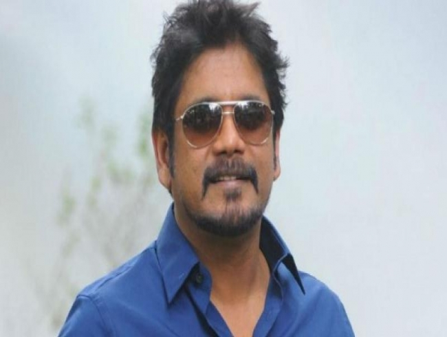 Fire breaks out at Nagarjuna's Annapurna Studios in Hyderabad; none hurt