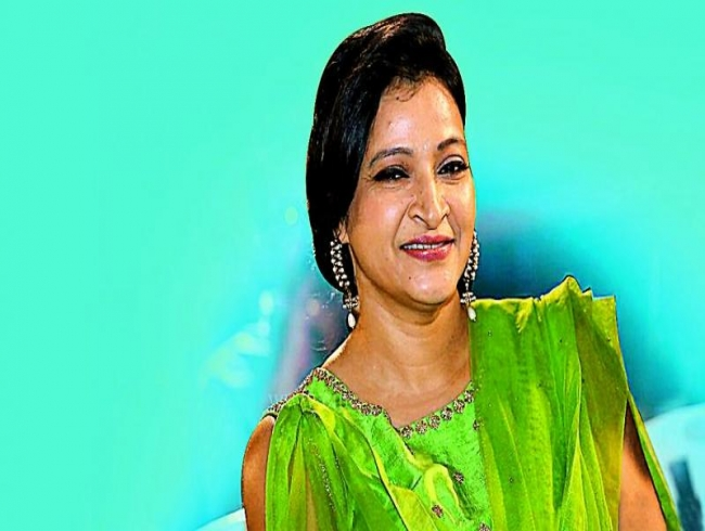 Want to direct PK, Mahesh Babu: Manjula Ghattamaneni