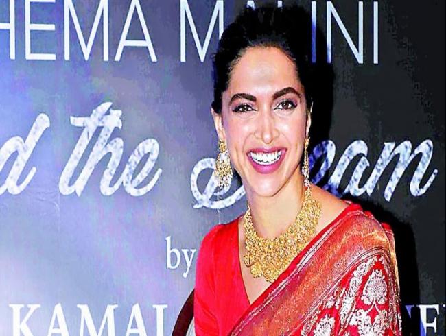 Deepika Padukone drops Rs 10 million on jewellery