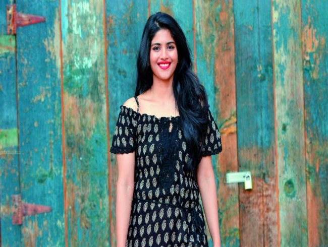 Female lead finalised for Kalyan Kanuganti debut