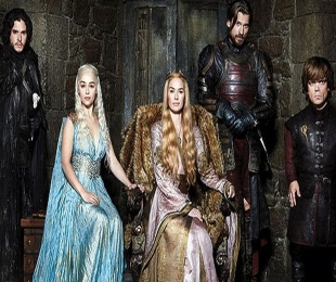 Stop everything! 'Game of Thrones' new teaser for season 5 is here
