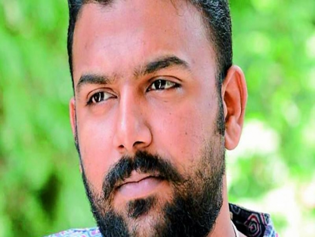 Tharun Bhascker's next, a slice of his life?