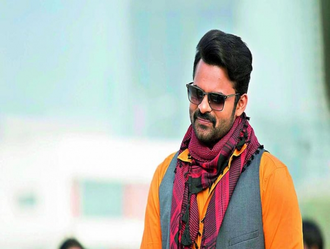 Sai Dharam Tej's producers reject 'female-oriented' title