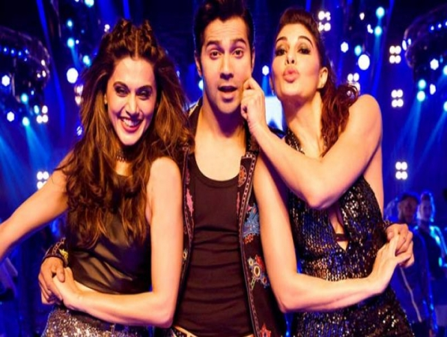 Judwaa 2 continues golden run at the box office, inches towards 100-crore mark