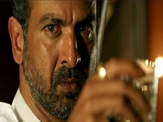 Ronit Roy loves grey characters