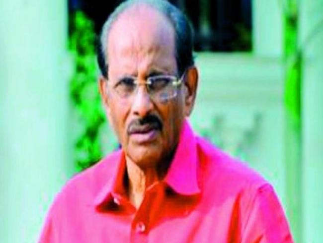 The idea of Srivalli came from my friend: Vijayendra Prasad