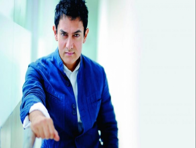 Aamir Khan reeling from Thugs of Hindostan debacle