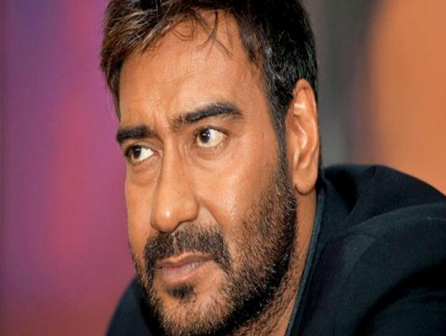 Actors should be known for their work and not for social media activity: Ajay Devgn
