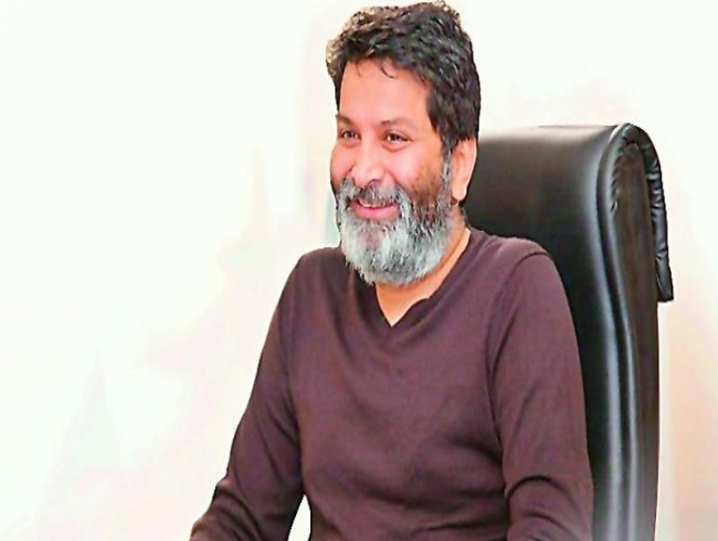 I returned my remuneration for Agnathavaasi: Trivikram Srinivas
