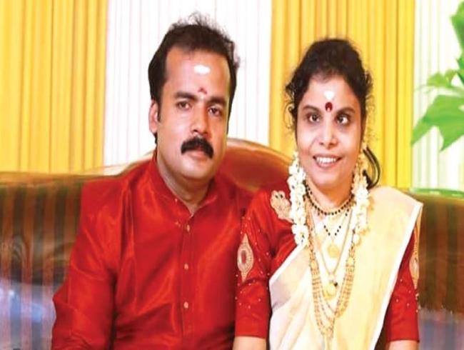 Life more musical for Vijayalakshmi