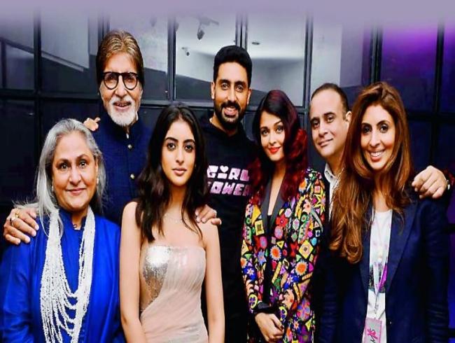 No Diwali at Bachchans this year