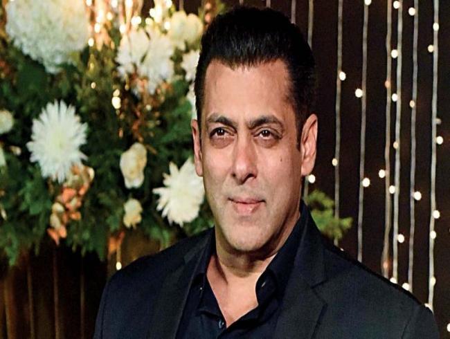 After David Dhawan and Varun, Salman Khan to work with third Dhawan