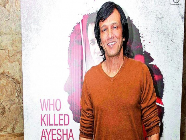 I've done mainstream movies for money: Kay Kay Menon
