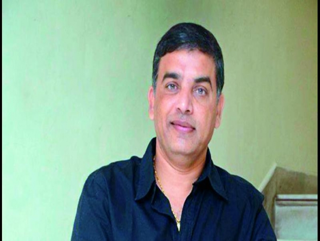 Tollywood producer Dil Raju gets hitched!