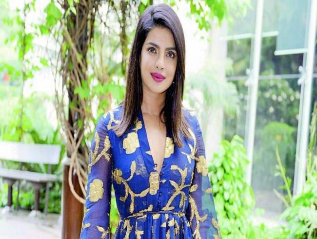 Priyanka Chopra to team up with Raj Nidimoru-Krishna DK?