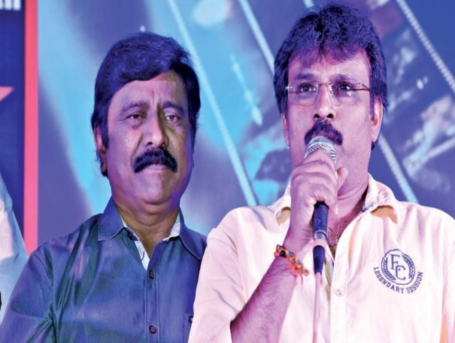 No title problems for me: Udhayakumar