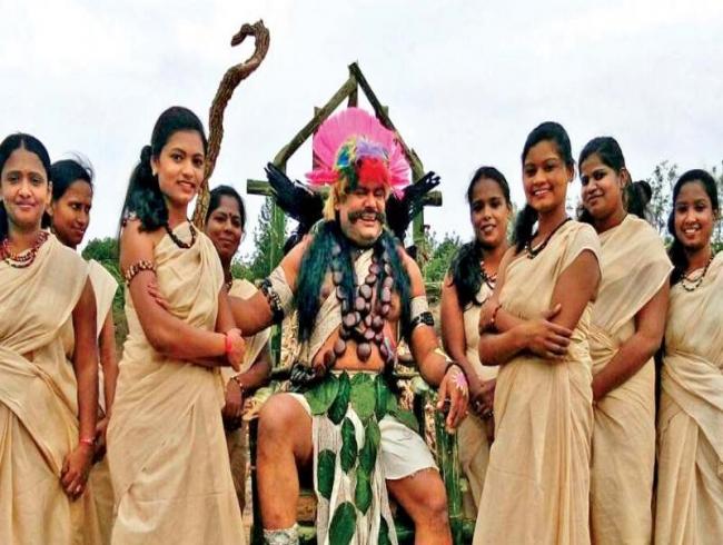 Six filmmakers come together for KK