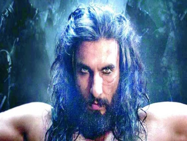 Was told Indian audiences are naïve: Ranveer on signing Padmavati late