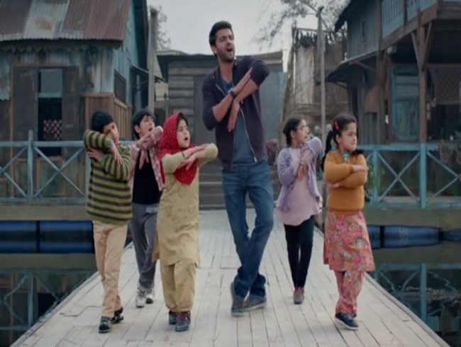 Notebook song Bumro featuring Zaheer has contemporary touch to the folklore; watch