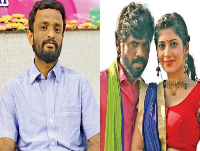 Ramakrishanan earns Pandiraj praise