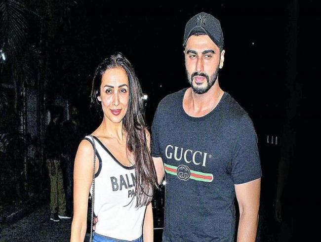 Arjun Kapoor schools Varun Dhawan fan over 'double standard' jibe