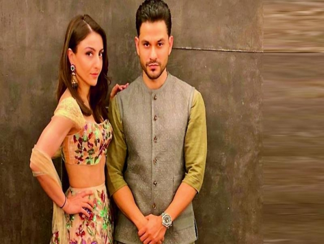 Soha Ali Khan's praise was the best: Kunal Khemu