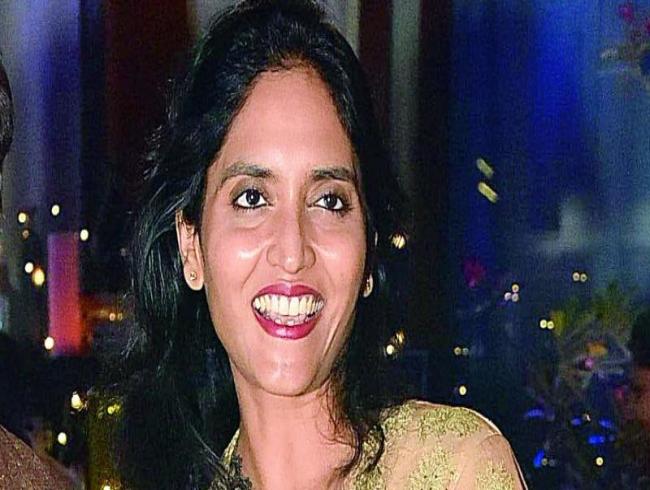 Supriya Yarlagadda set for a comeback