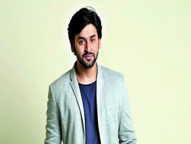 I'm a decent actor, not good, not bad: Shashank Vyas
