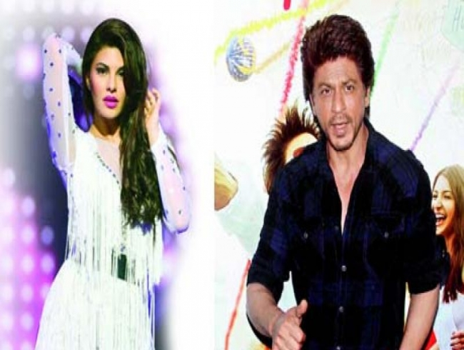 When Shah Rukh Khan impressed Jacqueline's mother
