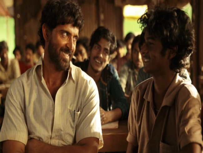 Hrithik Roshan has surpassed all my expectations, Anand Kumar on 'Super 30'