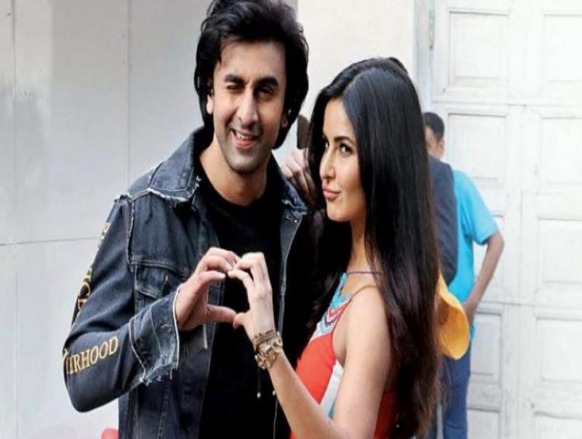 My break up with Ranbir was a blessing: Katrina Kaif on post break up life